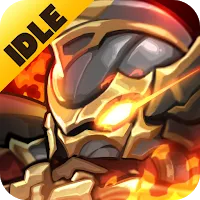 Raid the Dungeon : Idle RPG Heroes Mod Apk