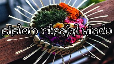 Sistem Filsafat Hindu