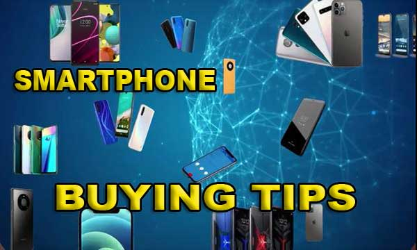 How to choose new smartphone