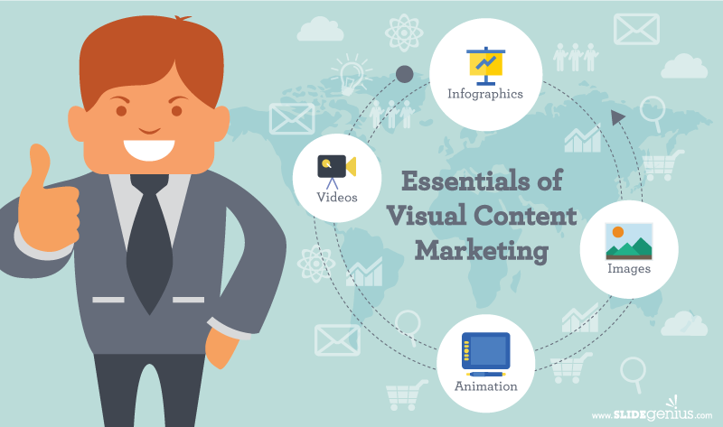 Essentials of Visual Content Marketing
