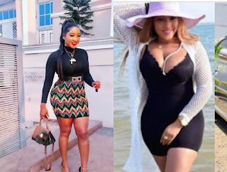 I know am not normal, but need a man to marry this 2020- Pretty Actress Christabel