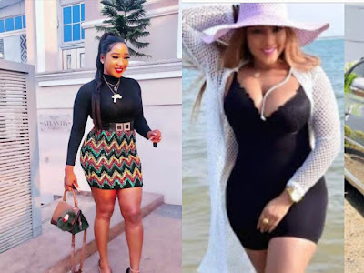 I know am not normal, but need a man to marry this 2020- Pretty Actress Christabel (Video)