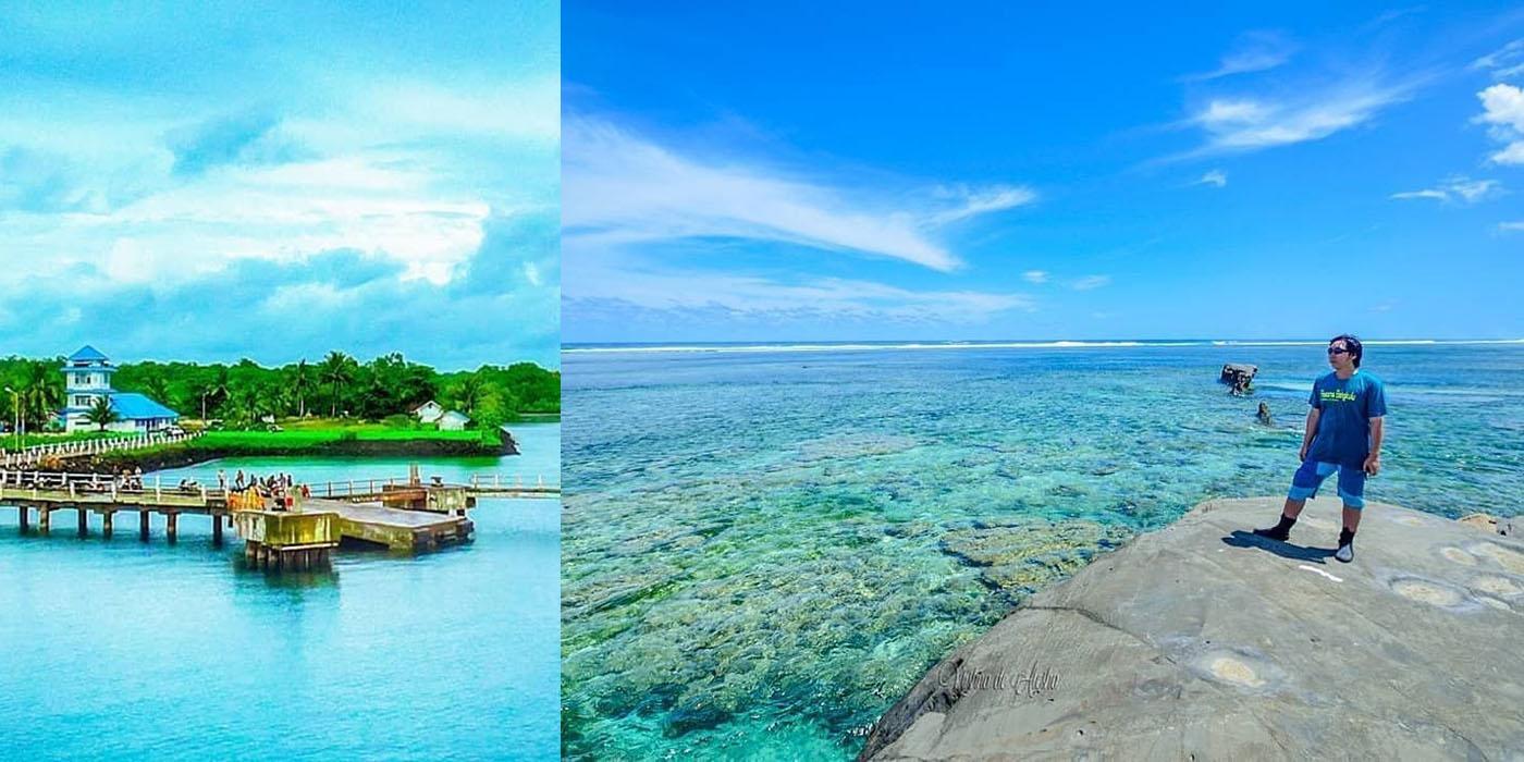 Pulau Enggano Bengkulu Utara