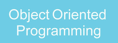 Object Oriented Programming Banner OOP