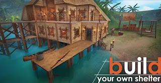 Survival Island EVO PRO mod apk