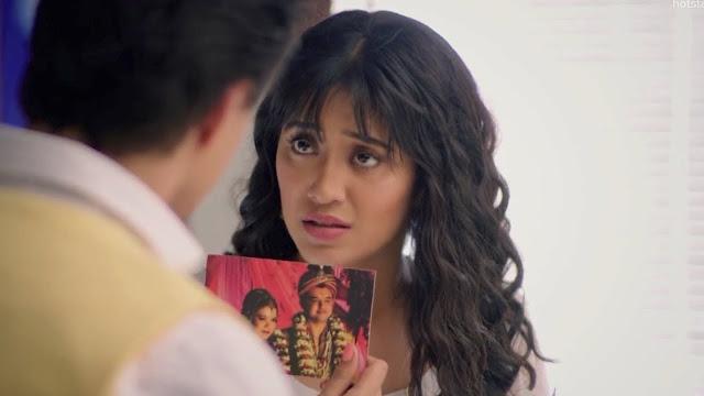 Naira's golgappa challenge regrets to marry Kartik again in Yeh Rishta Kya Kehlata Hai