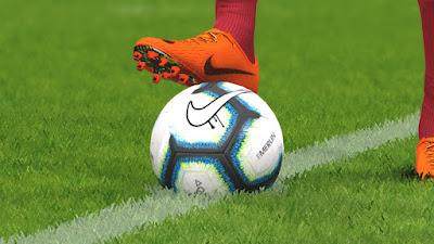 PES 2017 Copa América Mod 2019