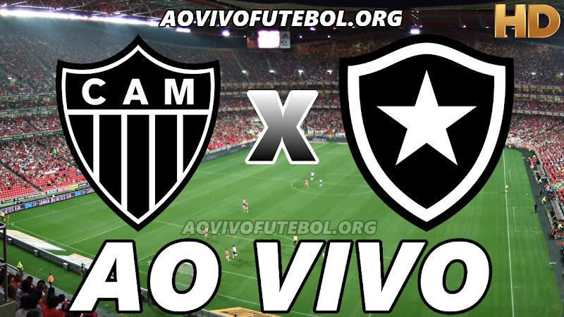 Atlético Mineiro x Botafogo Ao Vivo HD Premiere