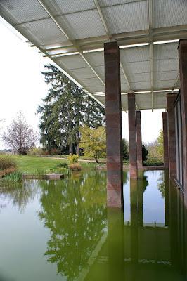 fondazione Beyeler-architettura-Renzo Piano