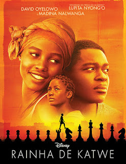 Download Rainha de Katwe - BDRip Dual Áudio
