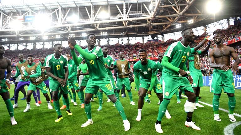 Países do Continente Africano: Senegal