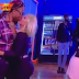 BBNaija: Mercy And Ike Rocks The Party As They Share Hot Kiss While Dancing [Video]