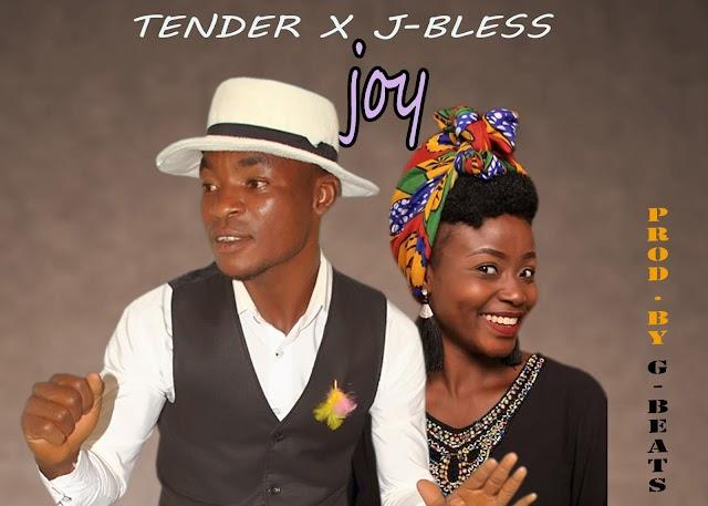 Music: Tender ft J-Bless - Joy