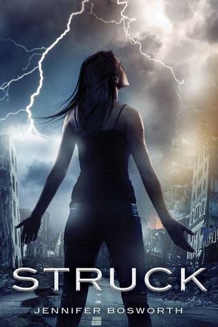 Jennifer Bosworth - Dziewczyna, którą kochały pioruny