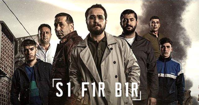 Sıfır Bir - Bir Zamanlar Adana'da 6.Sezon 6.Bölüm İzle (Final)