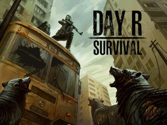 تحميل لعبة Day R Survival  كاملة للأندرويد مجاناً