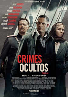 Crimes Ocultos – Legendado (2015)