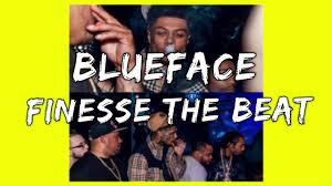 Blueface – Finesse The Beat Mp3 Free Download
