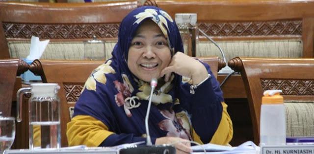 Kritik Komunikasi Pusat Dan Daerah Soal Covid-19, Komisi IX FPKS: Panglimanya Siapa?