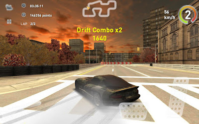 Download Real Drift Car Racing Mod Apk Premium 4.4 Terbaru
