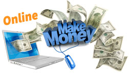 How to make online income?