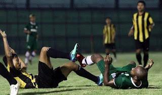 PSMS Kalah Uji Coba Lawan Random FC, Teriakan PH Out Semakin Nyaring Terdengar