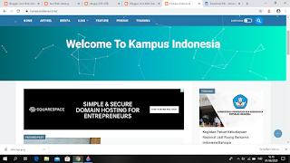 Web Kampus