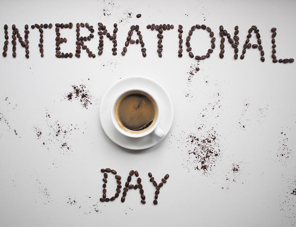 International Coffee Day Wishes for Instagram