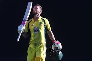 Matthew Wade 100* vs Pakistan Highlights