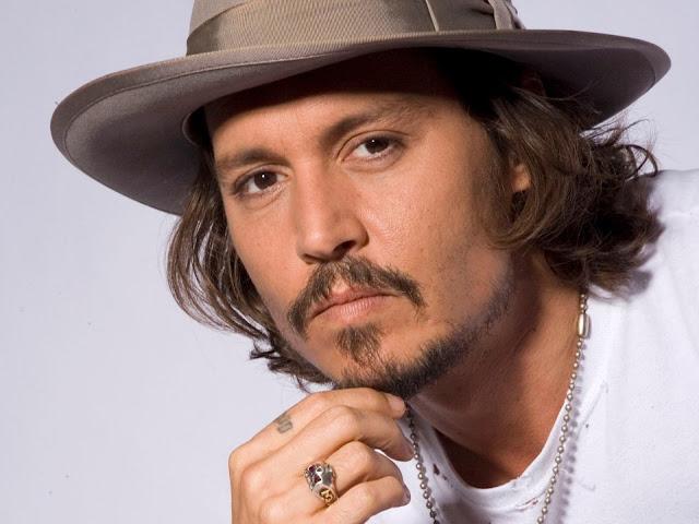 Filme sobre Donald Trump protagonizado por Johnny Depp