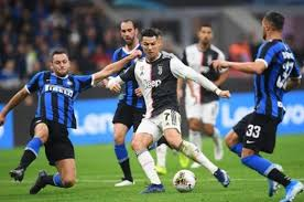 مشاهدة مباراة يوفنتوس وإنتر ميلان بث مباشر اليوم 08-03-2020 فى الدورى الايطالي