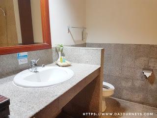 [Review] Hotel Jayakarta Bandung