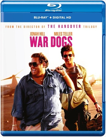 War Dogs 2016 English Bluray Movie Download