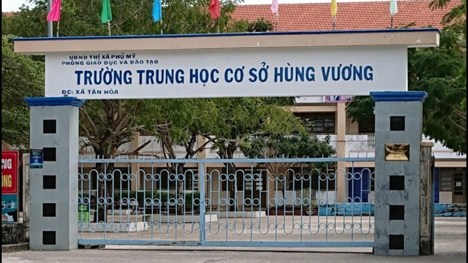 Bán lô đất 72m2 tại Quốc Lộ 51 Tân Hòa BR VT