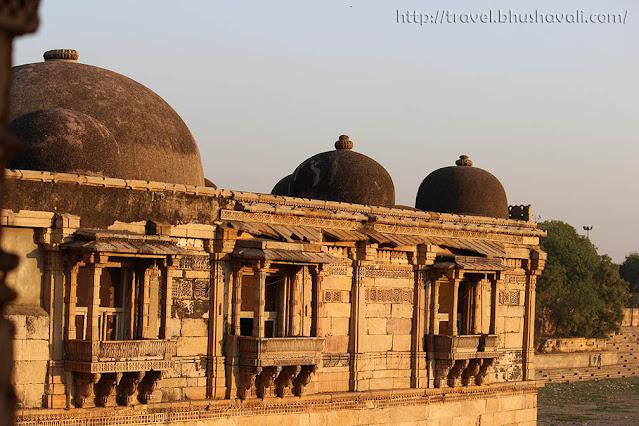 UNESCO World Heritage India - Historic City of Ahmedabad