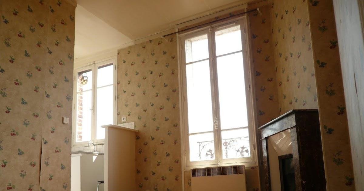 brico depot papier peint intiss. Black Bedroom Furniture Sets. Home Design Ideas