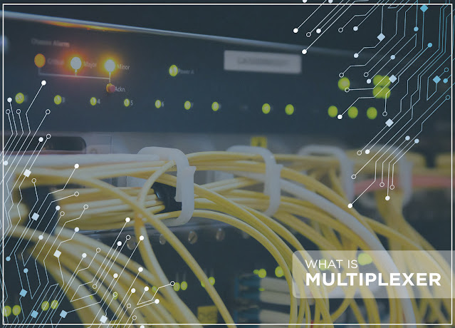what-is-multiplexer