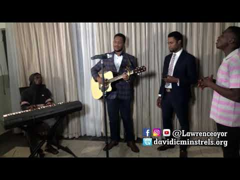 When You Are There By Theophilus Sunday _ Lawrence Oyor & Michael Orokpo