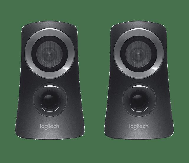 Logitech Z313 Harga Rp 830 Ribu Rupiah