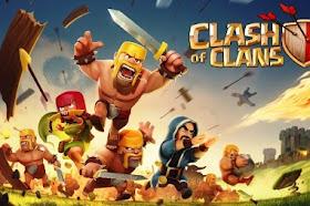 تحميل Clash of Clans Apk مهكرة للاندرويد 2020
