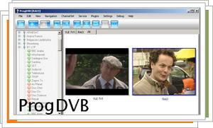 ProgDVB 7.02.3 Download