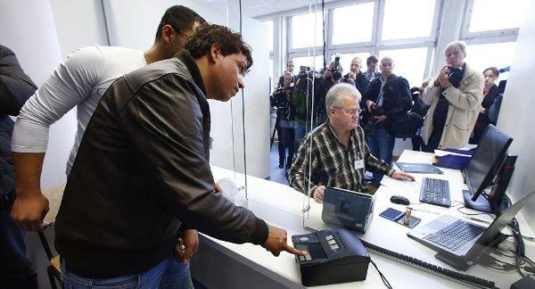Alemania creará centros para deportaciones cerca de aeropuertos