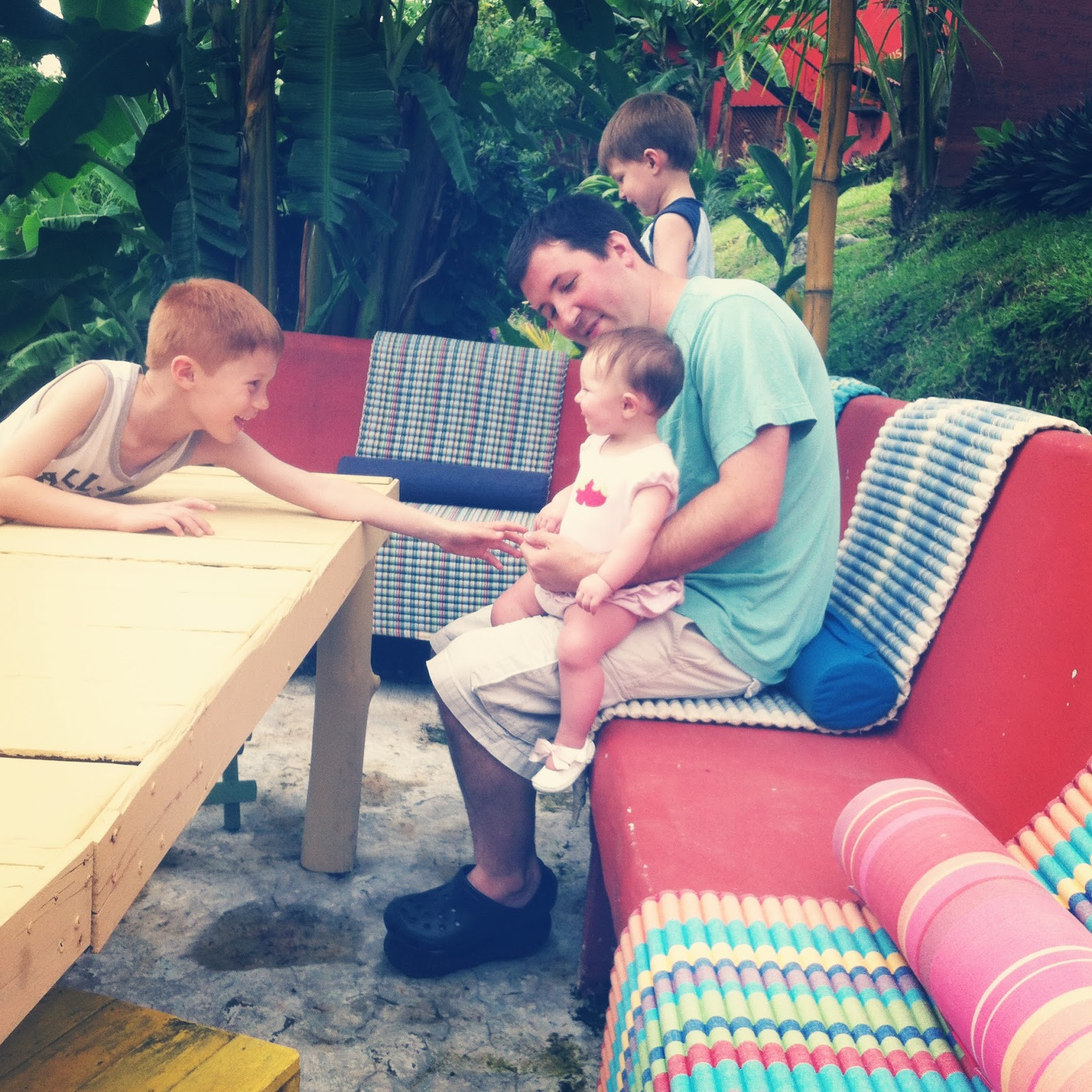 TOP 10 TIPS for Traveling Internationally with Kids
