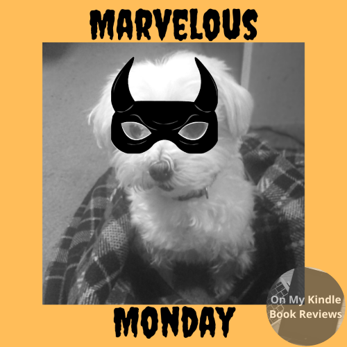 Marvelous Monday with Lexi: October 29th Edition