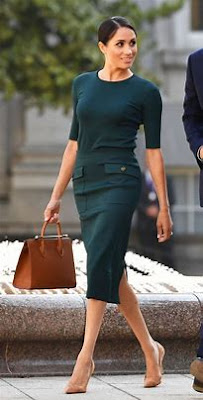 Meghan to be interviewed about Leadership Skills at Fortune MPW Next Gen Summit