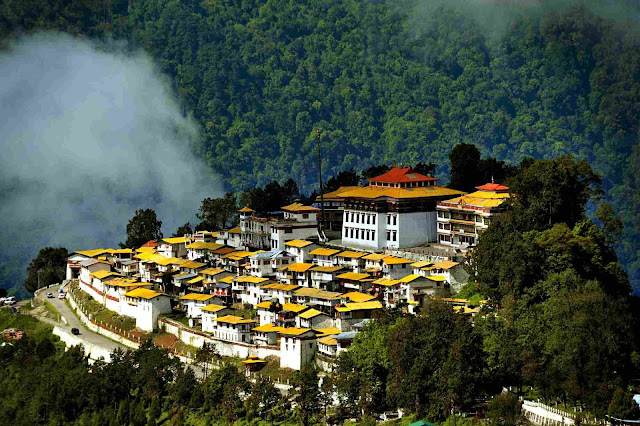 State of Arunachal Pradesh-Population, Map, Places, Capital, Geography