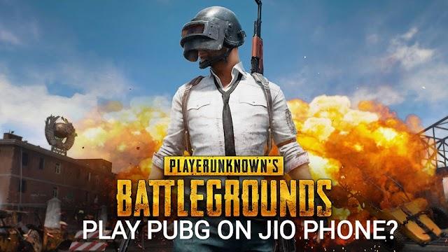 Real Truth To Play PUBG on JIO Phone | PUBG LITE On JIO Phone? Hindi