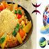 المطبخ الأمازيغي ثاني أفضل مطبخ في العالم حسب المؤسسة العالمية للسياحة والاتصال وورلدسيم