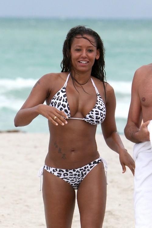 Michelle galdenzi bikini