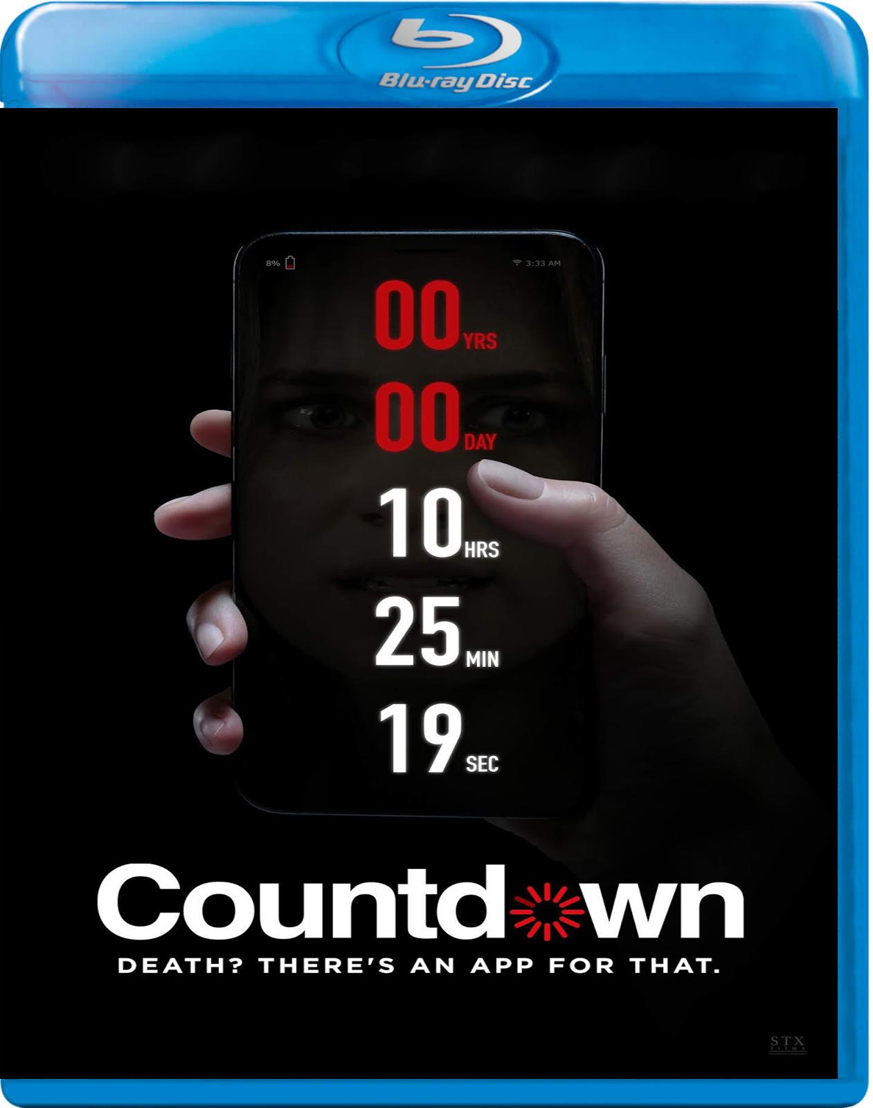 Countdown [2019] [BD25] [Subtitulado]